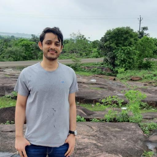 Tanishq Chaudhary