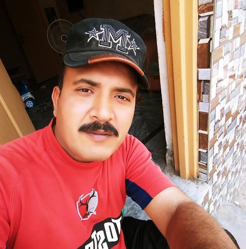 Shahid Nabi Noor