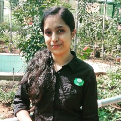 Sowmya Sri