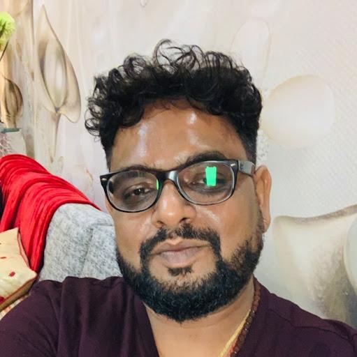 SabyaSanchi Mishra