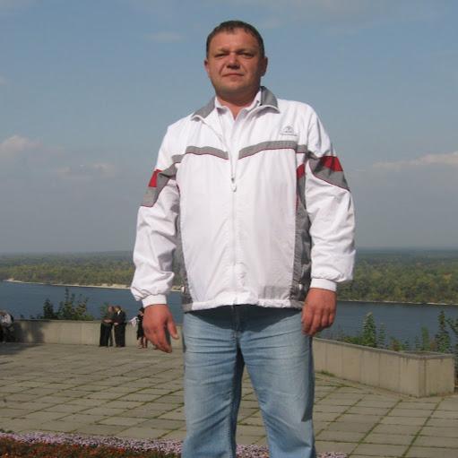 Игорь Рожок