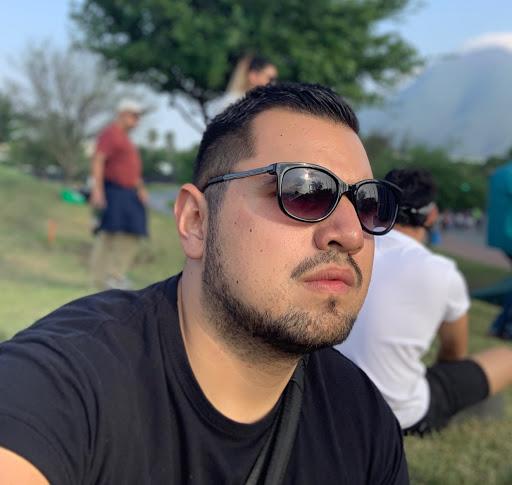 Cesar Palafox Garza (Pala)