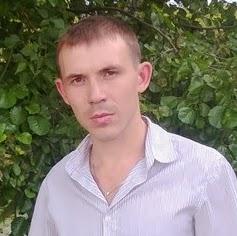 Роман Крикуненко