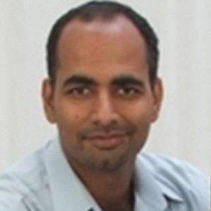 Vikas Paliwal