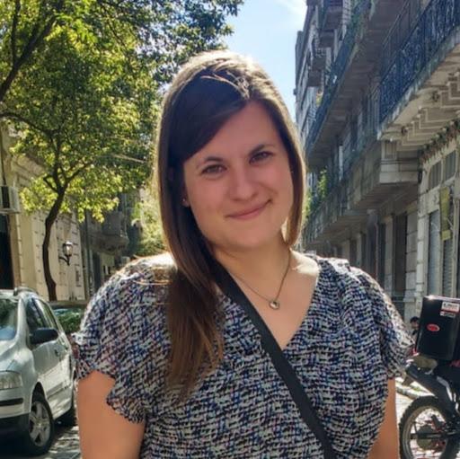 Cristina Stoll picture