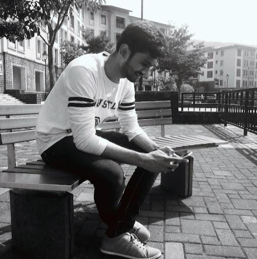 Nikhil Kudache's avatar