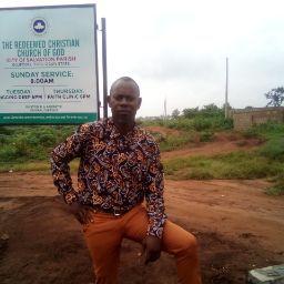 Cosmus Okonti