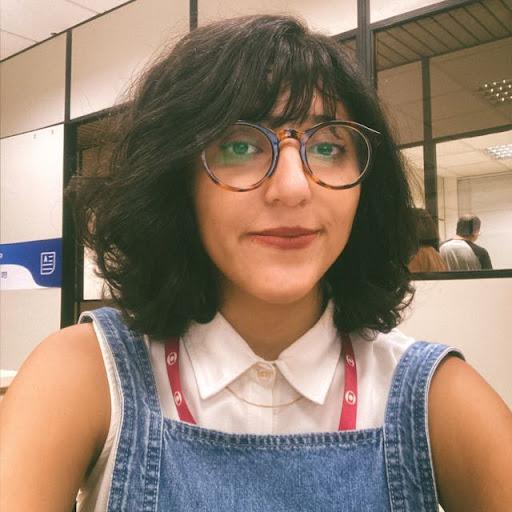 Luana Maria Silva picture