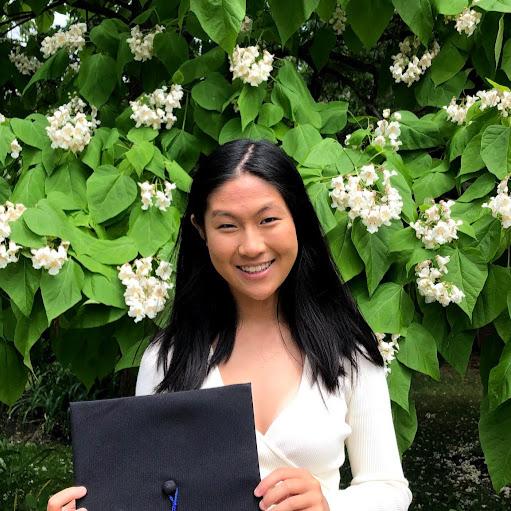Esther Xin