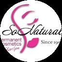 So Natural Permanent Cosmetics