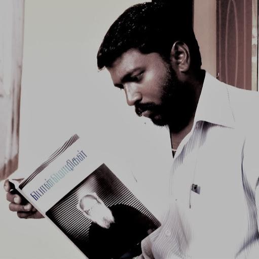 Srinivasan Narayanasamy