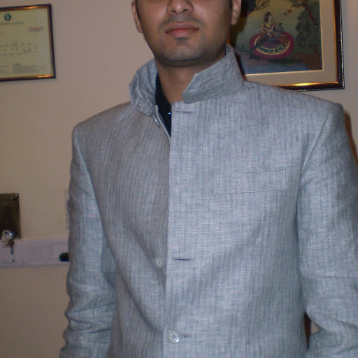 anand soni