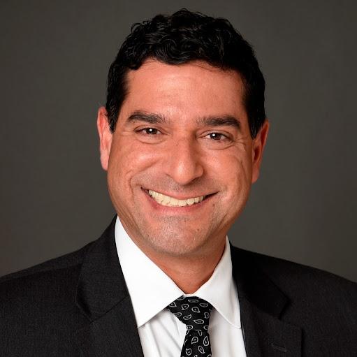 Andy Aparicio