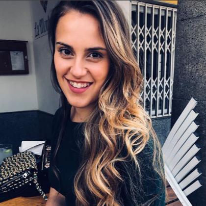 María Polis avatar