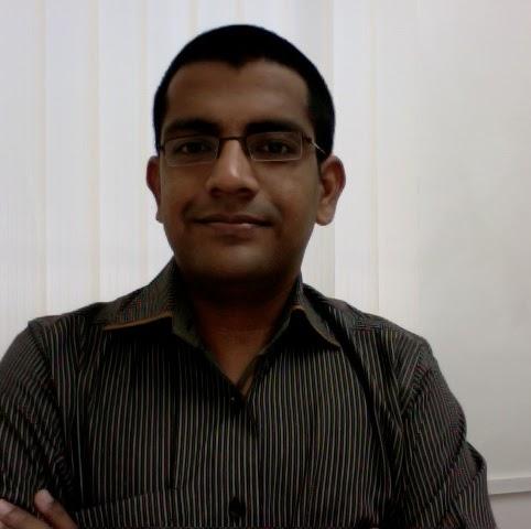 Girish Hari