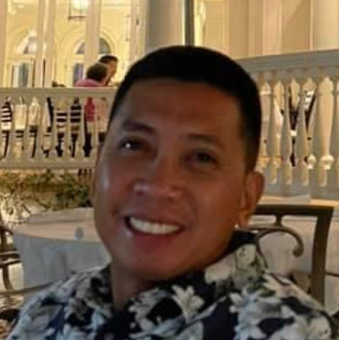Billy Bincent Payawal