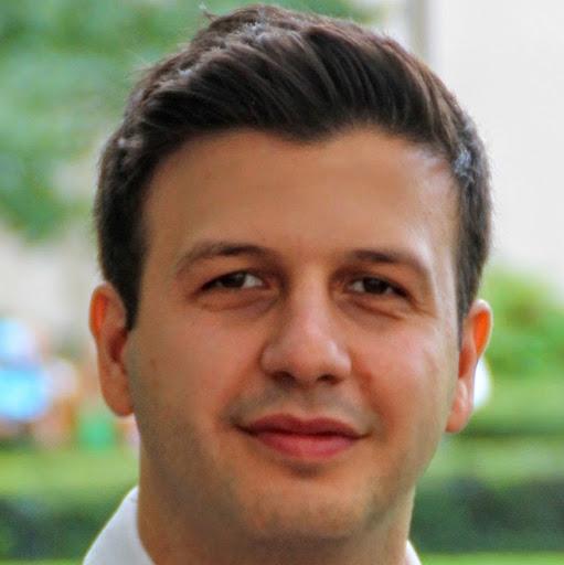 Enrico Zanardo