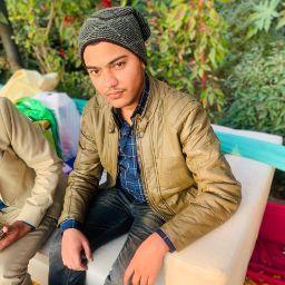 Mohd Urooj Siddiq