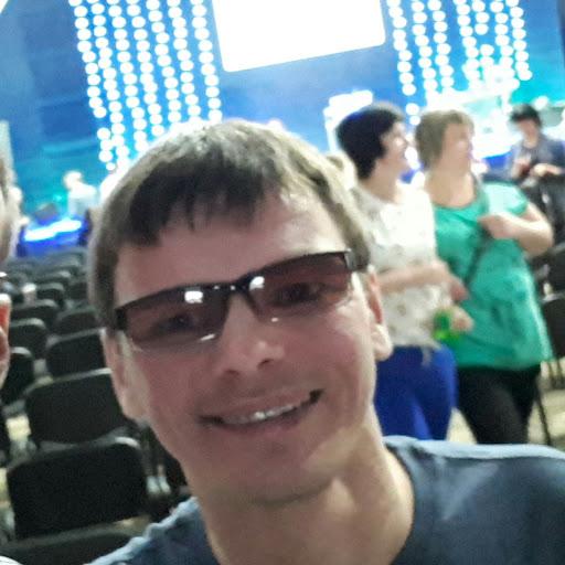 Михаил Шилин