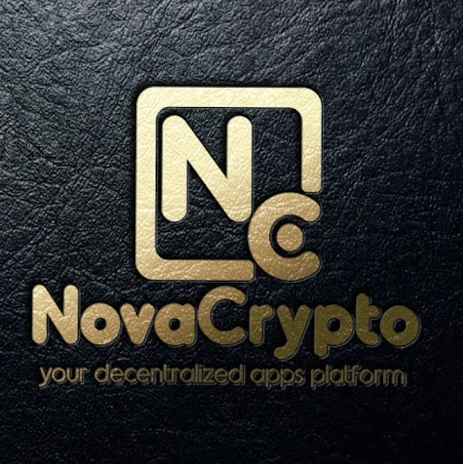 NovaCrypto LTD Your Decentralized Apps Platform's avatar