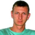 Dmitry Agapov