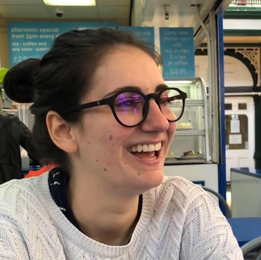 Eléonore Filhol's avatar