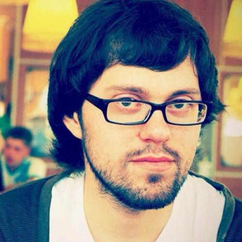 Anton Bludov