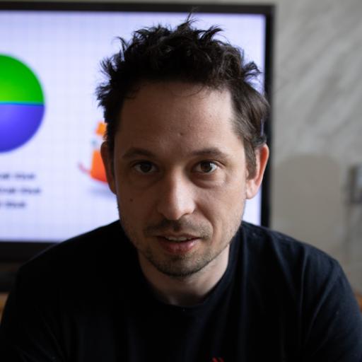 Evgeny Mamontov