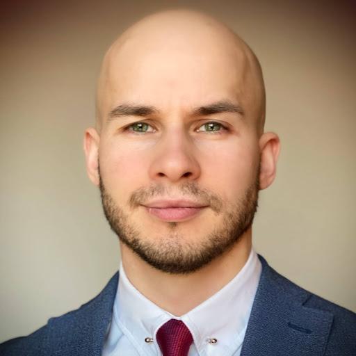 Anton Titov's avatar