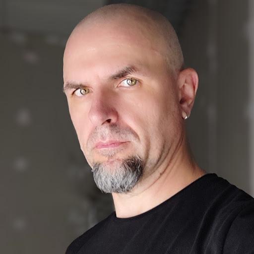 Евгений Черный
