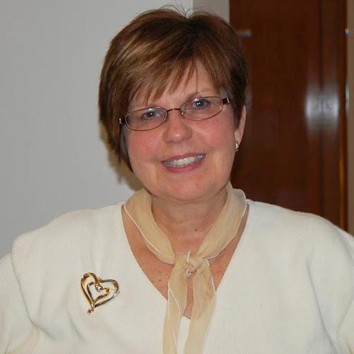 Elizabeth Schendel