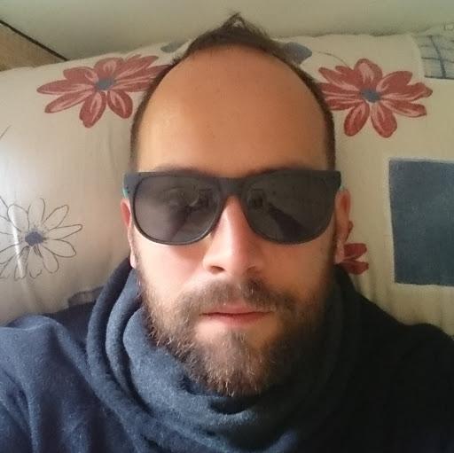 Stefan Djokic
