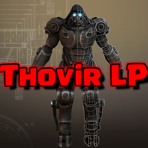 Thovir LP
