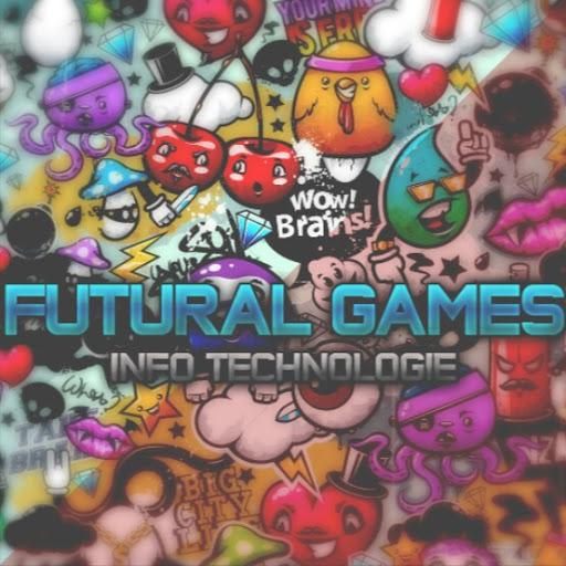 FuturalGames Info Technologie