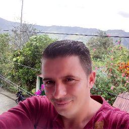 Leonel Edgardo Garzon Bustos