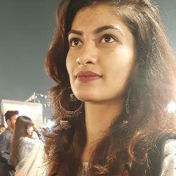 Aanamika Patel