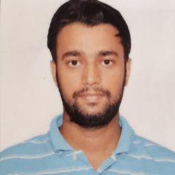 Syed Mohammad