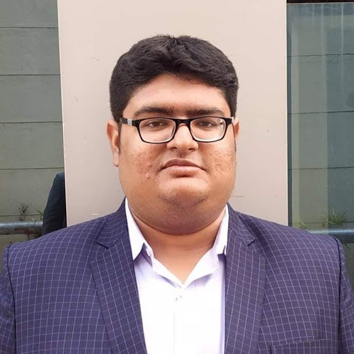 Keval Bhavsar