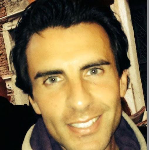 Alberto Fraccaro