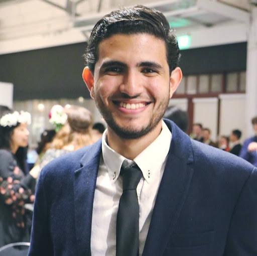 Ahmed Kamel's avatar