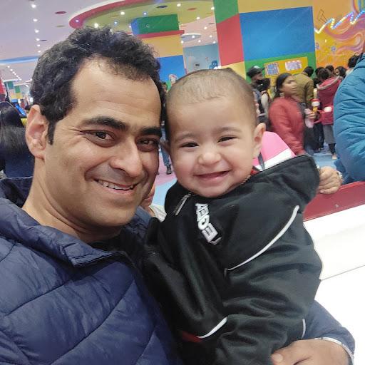 Sunny Gulati's avatar