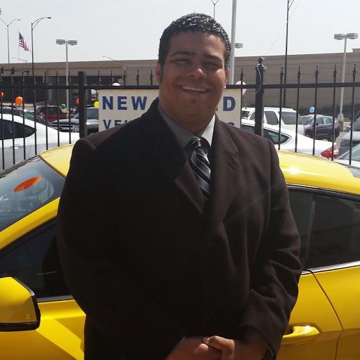 Car Guy Chris