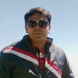 Shreyes Verma
