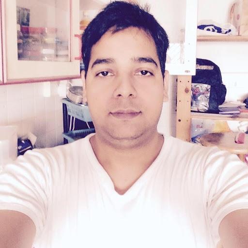 Atul K Mishra