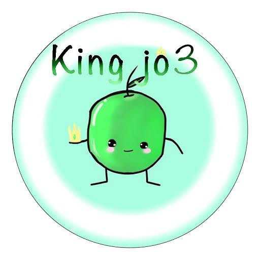 KING JO3