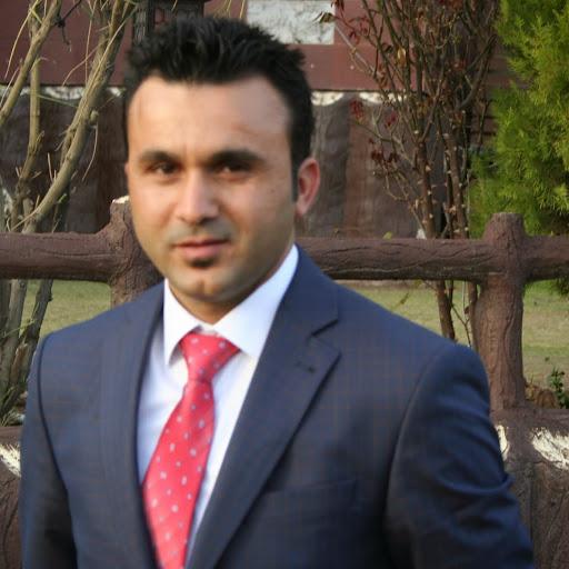 Mevan Ahmed