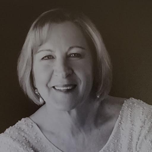 Mary Luckenbaugh