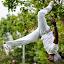 Mestre Xangô Capoeira CDO Bay Area California