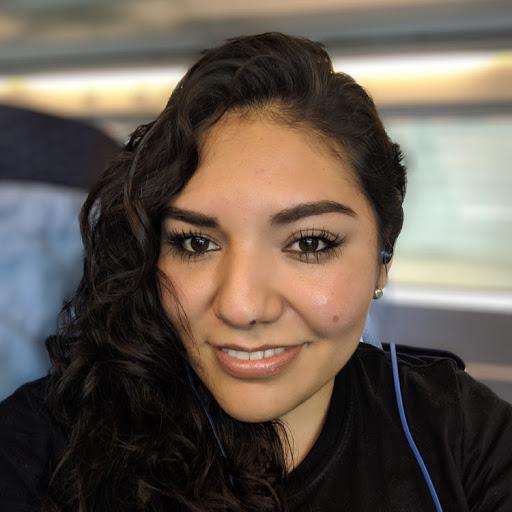 Silvia Teresa Sandy-Martinez