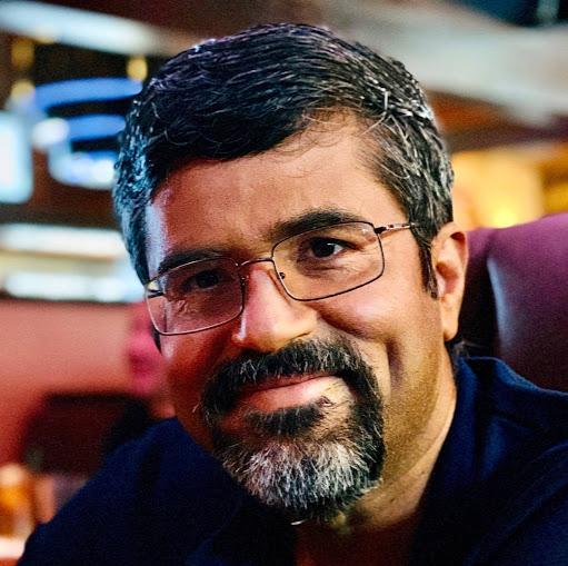 Vikram Balachandra